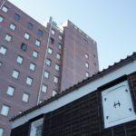 kawagoe daiichi hotel