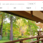 Website in Chinese